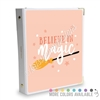 Signature KAD Sticker Binder - Believe in Magic