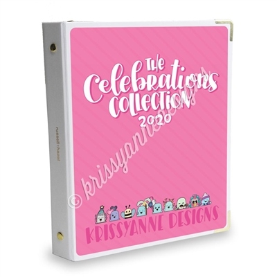 The 2020 Celebrations Collection