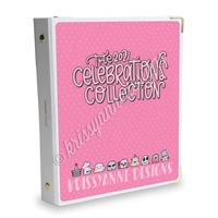 The 2021 Celebrations Collection