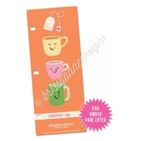 KAD Binder Page Lifter - Positivi-Tea