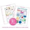 Binder Kit - Sampler Mini Kit