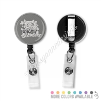 KAD Badge Reel - Planner Friends