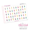 The 2019 Celebrations Collection Add-On: Mini Birthday Candles