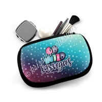 One Sided Zipper Pouch - GO Wild 2019 - Dream Chaser
