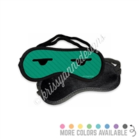 KAD Sleep Mask - Side Eyes
