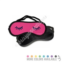 KAD Sleep Mask - Lashes - Dream Chaser