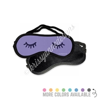 KAD Sleep Mask - Lashes - Wild Dreams