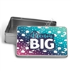 Rectangle Gift Tin - Dream BIG