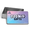 Rectangle Gift Tin - Roomie Gifts - Wild Dreams