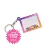 Small Photo Frame Keychain - GO Wild 2020
