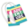 KAD Luggage Tag - Adventure