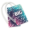 KAD Luggage Tag - Dream BIG