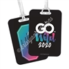 Metal Luggage Tag - GW2020 Ombre - Wild Vibes