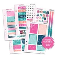 KAD Mini Kit - November Stars
