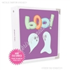 Mini KAD Sticker Binder - Boo!