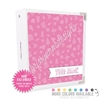 Mini KAD Sticker Binder - 2020 Christmas