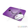 Rectangle Mouse Pad - Smile Steve