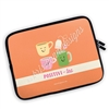 Zippered Planner Pouch - Positivi-Tea
