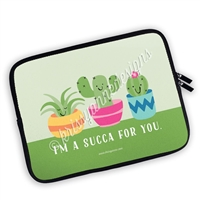 Zippered Planner Pouch - Succa For You