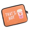 Zippered Planner Pouch - That's Hot