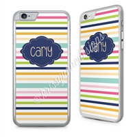 KAD Phone Case - Stripes