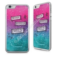 GO Wild 2018 Exclusive KAD Phone Case - Keep Austin Wild