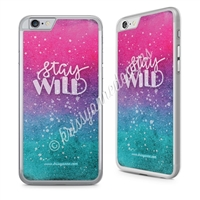 Exclusive KAD Phone Case - Stay Wild