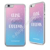 KAD Phone Case - Chase Your Wildest Dreams