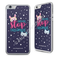 KAD Phone Case - Never Stop Dreaming