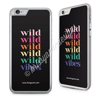 Phone Case - Wild Vibes
