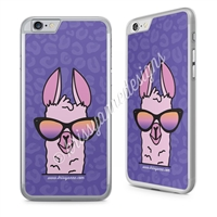 Phone Case - Sunset Llama
