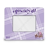 GO Wild Rectangle Picture Frame - 4x6