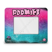 GO Wild Roomies Rectangle Picture Frame - 4x6