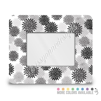 Rectangle Picture Frame - 4x6 - Mums
