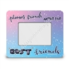 Rectangle Picture Frame - Planner Friends - Wild Dreams