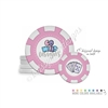 Tradeable Poker Chips - Playing Cards - 5pk