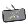 One Sided Zippered Pen Pouch - DFTBA
