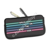 Zippered Pen Pouch - Wild Side