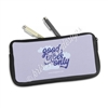 Zippered Pen Pouch - Good Vibes