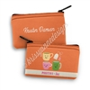 Small Zipper Pouch - Positivi-Tea