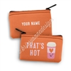 Small Zipper Pouch - That's Hot