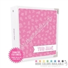 Signature KAD Sticker Binder - 2020 Christmas