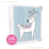 Signature KAD Sticker Binder - Cute Deer