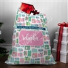 Personalized Santa Sack - Christmas Presents