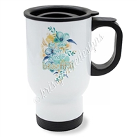 KAD Exclusive Travel Mug - Beautiful
