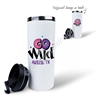 KAD Exclusive Travel Mug - GO Wild 2018 (Straight)