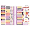 Functional Sampler Set for B6 Traveler's Notebooks - Trick or Treat