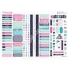 Functional Sampler Set for B6 Traveler's Notebooks - Dream Chaser