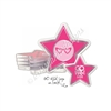 Tradeable Stars - Retro Glasses - 5pk