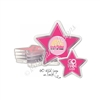 Tradeable Stars - Sunshine - 5pk